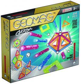 Geomag Glitter 44 pezzi (Gioco Geomag)