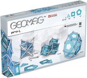 Geomag PRO-L 110 pezzi (Gioco Geomag)