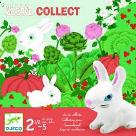 Little Collect (Gioco da Tavolo Djeco)