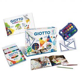 Giotto Art Lab - Easy Painting su ARSLUDICA.com
