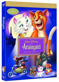 Gli Aristogatti (DVD Disney)
