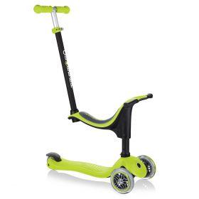 GLOBBER MONOPATTINO GO UP Sporty Lime Green