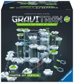 Gravitrax Pro Starter Set Vertical | Gioco Ravensburger