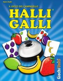 Halli Galli Gioco da Tavolo Giochi Uniti