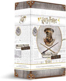 Harry Potter Hogwarts Battle: Difesa Contro le Arti Oscure Gioco da Tavolo