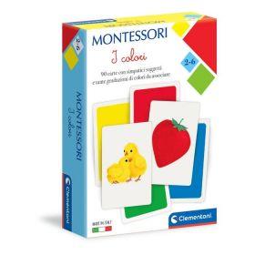 I Colori Montessori Clementoni