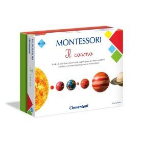 Il Cosmo Montessori Clementoni