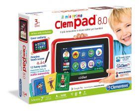 Il Mio Primo Clempad Go 7' SAPIENTINO su ARSLUDICA.com
