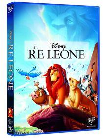 Il Re Leone (DVD Disney)