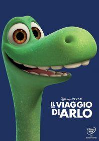 Il Viaggio di Arlo (DVD Disney Pixar)