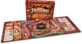 Jumanji in Legno Gioco da Tavolo