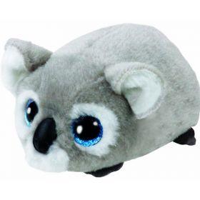 KALEB Mini Peluche Beanie Boos (Peluche Ty) su ARSLUDICA.com