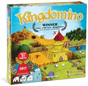 Kingdomino DV Giochi   Gioco da Tavolo