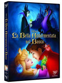 La Bella Addormentata nel Bosco (DVD Disney)