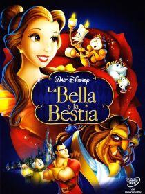 La Bella e la Bestia (DVD Disney)