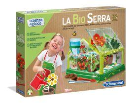 La Bioserra Scienza e Gioco Clementoni su ARSLUDICA.com
