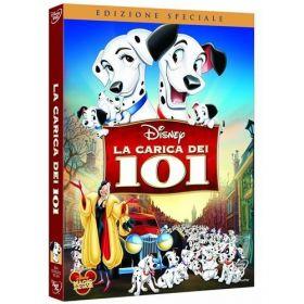 La Carica dei 101 (DVD Disney)