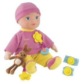 La Mia Prima Bambola CHICCO su ARSLUDICA.com