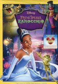La Principessa e il Ranocchio (DVD Disney)