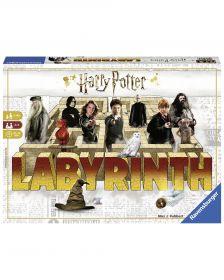 Labirinto Harry Potter Gioco da Tavolo (Ravensburger)