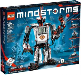 LEGO 31313 Mindstorms EV3 (LEGO Mindstorms)