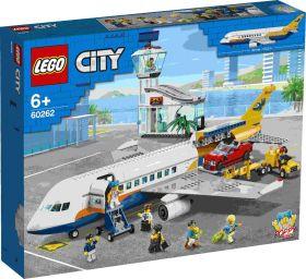 LEGO 60262 Aereo Passeggeri LEGO City su arsludica.com