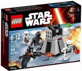 LEGO 75132 First Order Battlepack (LEGO Star Wars)