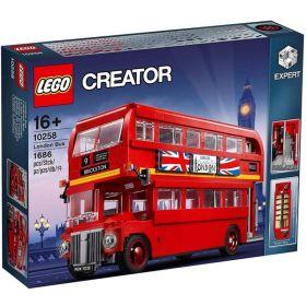 LEGO 10258 London Bus | LEGO Creator Expert