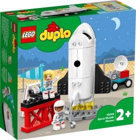 LEGO 10944 Missione dello Space Shuttle | LEGO Duplo