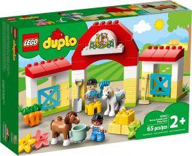 LEGO 10951 Maneggio | LEGO Duplo
