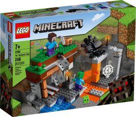 LEGO 21166 La Miniera Abbandonata | LEGO Minecraft