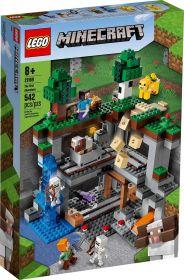 LEGO 21169 La Prima Avventura | LEGO Minecraft