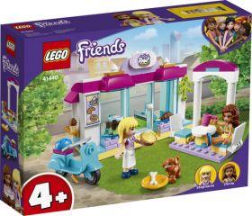 LEGO 41440 Il Forno di Heartlake City | LEGO Friends