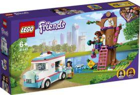 LEGO 41445 L'Ambulanza della Clinica Veterinaria | LEGO Friends