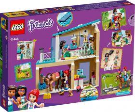 LEGO 41446 La Clinica Veterinaria di Heartlake City | LEGO Friends