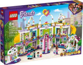 LEGO 41450 Il Centro Commerciale di Heartlake City | LEGO Friends