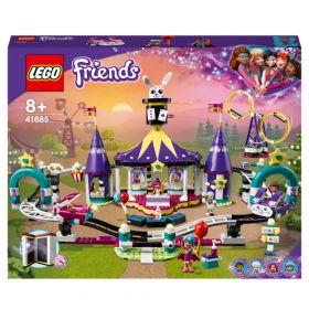 LEGO 41685 Montagne Russe del Luna Park Magico | LEGO Friends