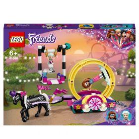 LEGO 41686 Acrobazie Magiche | LEGO Friends