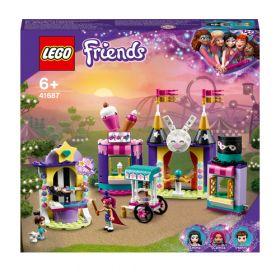 LEGO 41687 Bancarelle del Luna Park Magico | LEGO Friends
