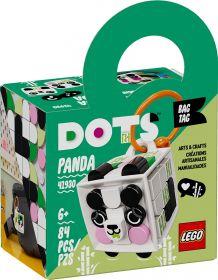 LEGO 41930 BAG TAG Panda   LEGO DOTS - Confezione