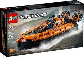 LEGO 42120 Hovercraft di Salvataggio | LEGO Technic