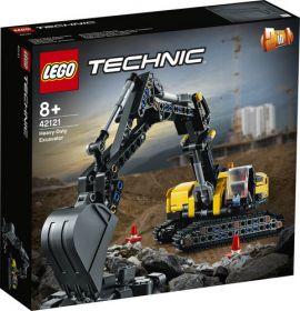 LEGO 42121 Escavatore Pesante | LEGO Technic