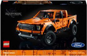 PREORDINE LEGO 42126 Ford F-150 Raptor | LEGO Technic