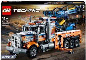 LEGO 42128 Autogrù Pesante | LEGO Technic