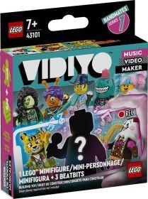 LEGO 43101 Bandmates | LEGO Vidiyo