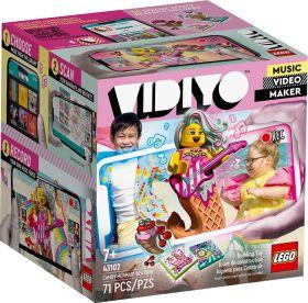 LEGO 43102 Candy Mermaid BeatBox | LEGO Vidiyo