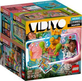 LEGO 43105 Party Llama BeatBox | LEGO Vidiyo