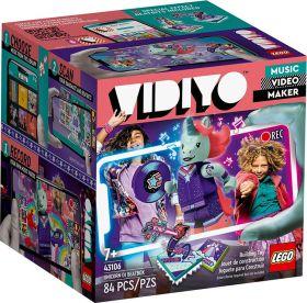 LEGO 43106 Unicorn DJ BeatBox   LEGO Vidiyo