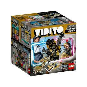 LEGO 43107 HipHop Robot BeatBox | LEGO Vidiyo