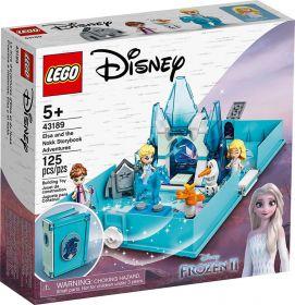 LEGO 43191 La Barca della Festa di Ariel | LEGO Disney Princess
